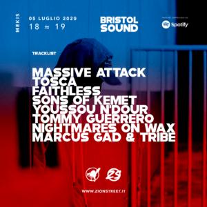 Bristol Sound