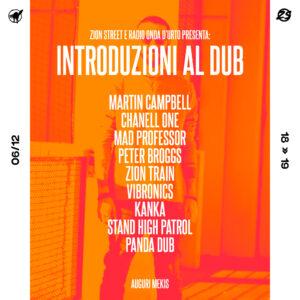 Introduzione Al Dub